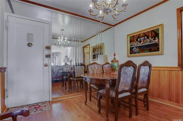 34-41 85th Street 3T, Jackson Heights, NY 11372 (MLS #3303340) :: Barbara Carter Team