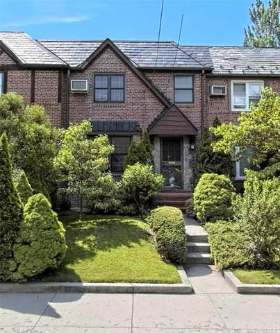 92-03 69th Ave, Forest Hills, NY 11375 (MLS #3303351) :: Carollo Real Estate