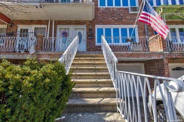 136 28th Avenue, Bath Beach, NY 11214 (MLS #3303355) :: Carollo Real Estate
