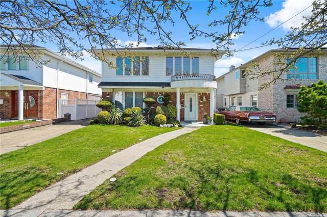 163-51 88th Street, Howard Beach, NY 11414 (MLS #3303357) :: Carollo Real Estate