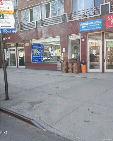31-22 Union St., Flushing, NY 11354 (MLS #3303392) :: Carollo Real Estate