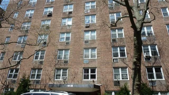 140-35 Beech Avenue 6L, Flushing, NY 11354 (MLS #3303409) :: Howard Hanna Rand Realty