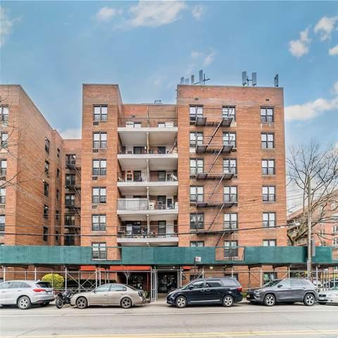 3825 Parsons Blvd 1I, Flushing, NY 11354 (MLS #3303651) :: Howard Hanna Rand Realty