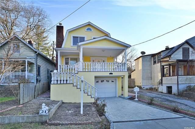 21 Charles Street, Port Washington, NY 11050 (MLS #3303705) :: Nicole Burke, MBA | Charles Rutenberg Realty