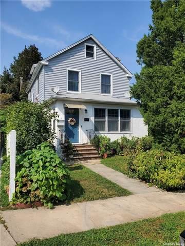 1 Birchwood Avenue, Port Washington, NY 11050 (MLS #3303807) :: Nicole Burke, MBA | Charles Rutenberg Realty