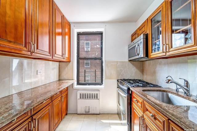 108-50 62nd Drive 3L, Forest Hills, NY 11375 (MLS #3303878) :: RE/MAX RoNIN
