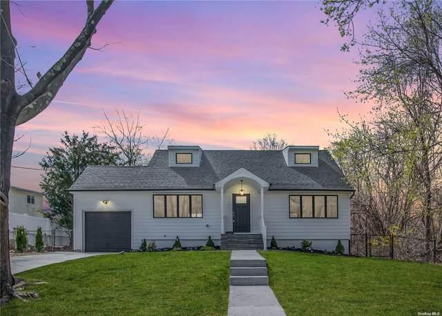 4 Donald Drive, Kings Park, NY 11754 (MLS #3303885) :: Signature Premier Properties
