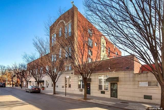 Ridgewood, NY 11385 :: Carollo Real Estate