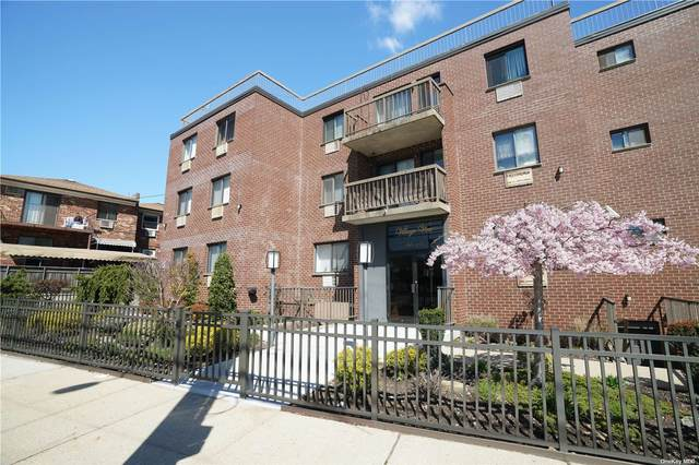 66-15 69th Street 3D, Middle Village, NY 11379 (MLS #3304038) :: Carollo Real Estate