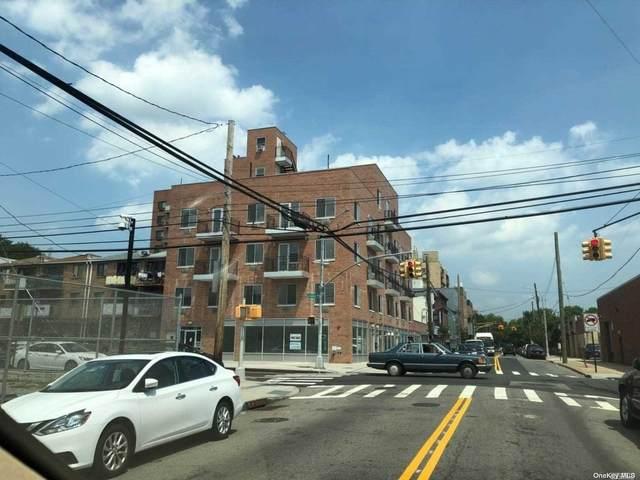 31-53 Linden Place 2E, Flushing, NY 11354 (MLS #3304095) :: Barbara Carter Team