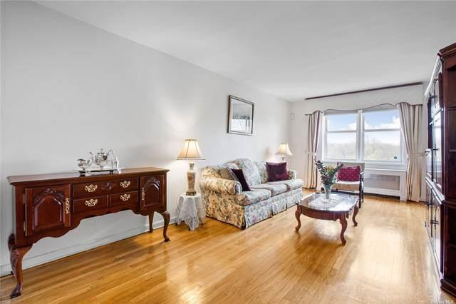 46-01 39th Avenue #617, Sunnyside, NY 11104 (MLS #3304121) :: Laurie Savino Realtor