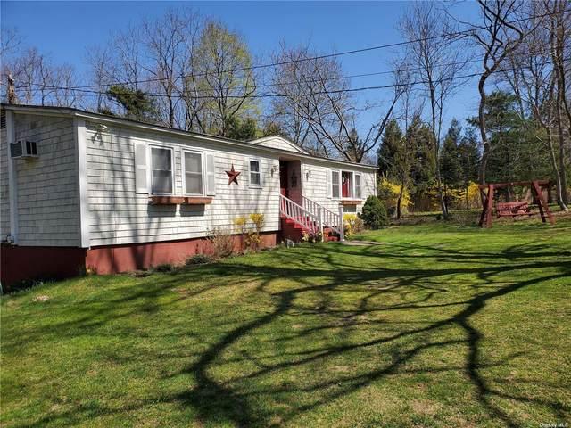 22 W Neck Road, Shelter Island H, NY 11964 (MLS #3304131) :: Barbara Carter Team