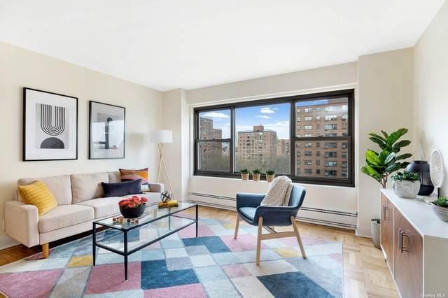 21-66 33rd Road 9B, Astoria, NY 11106 (MLS #3304181) :: Signature Premier Properties
