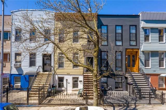 995 Hancock Street, Bushwick, NY 11221 (MLS #3304192) :: Frank Schiavone with William Raveis Real Estate
