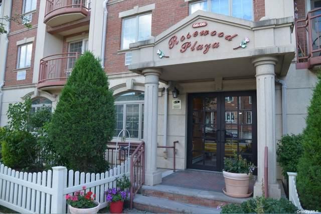 66-06 70th Street 1D, Middle Village, NY 11379 (MLS #3304238) :: Howard Hanna Rand Realty