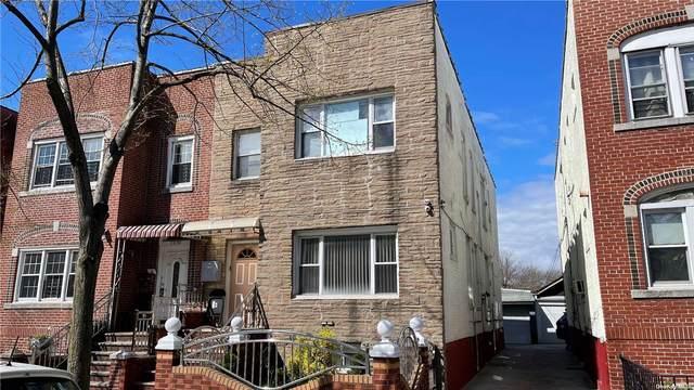26-28 96th Street, Flushing, NY 11369 (MLS #3304280) :: Nicole Burke, MBA | Charles Rutenberg Realty