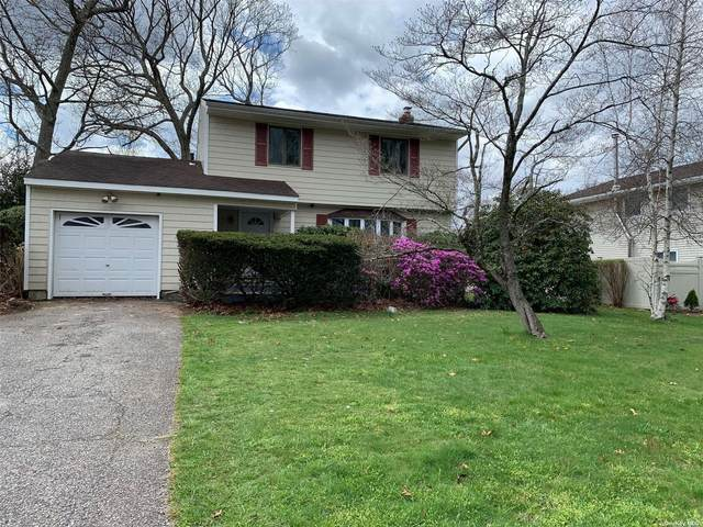 37 Sherbrooke Drive, Smithtown, NY 11787 (MLS #3304315) :: Signature Premier Properties