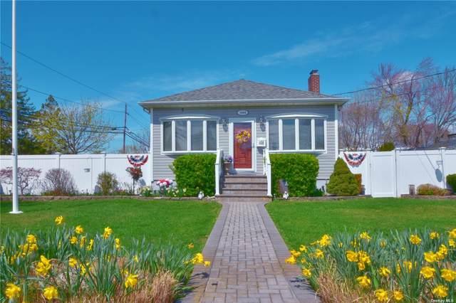 1504 3rd Street, W. Babylon, NY 11704 (MLS #3304325) :: Carollo Real Estate