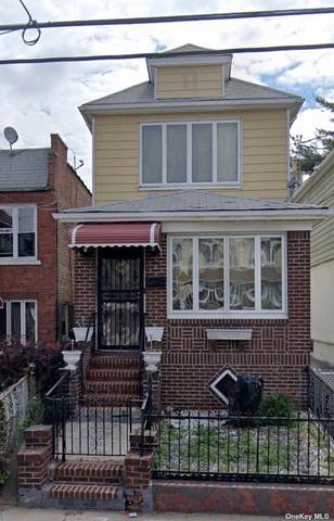 919 East 48 E, East Flatbush, NY 11203 (MLS #3304326) :: Howard Hanna Rand Realty