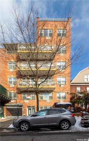 40-45 68th Street 4A, Woodside, NY 11377 (MLS #3304346) :: Howard Hanna Rand Realty
