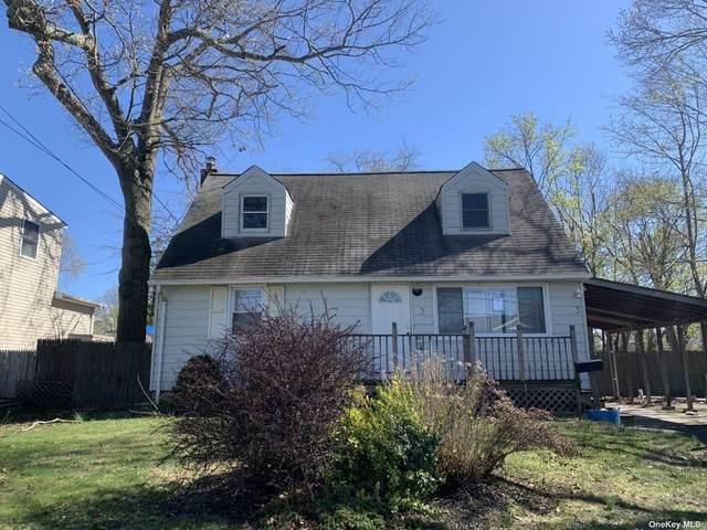 3 Cheryl Drive, Ronkonkoma, NY 11779 (MLS #3304348) :: Signature Premier Properties