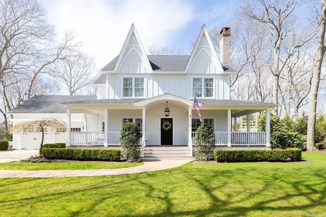 7 Cedar Lane, Remsenburg, NY 11960 (MLS #3304380) :: Nicole Burke, MBA | Charles Rutenberg Realty