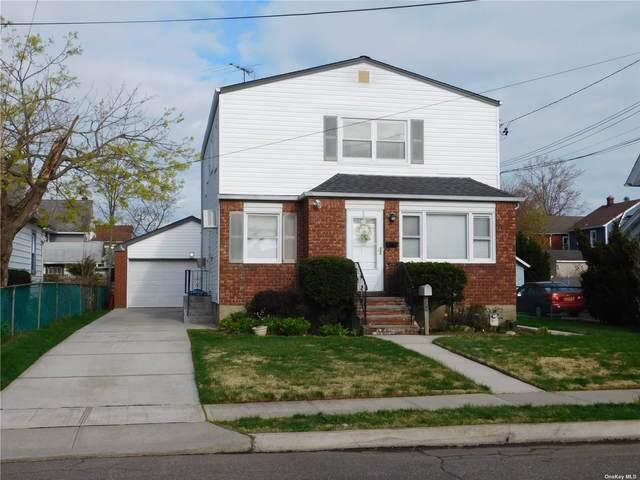 24 Cammerer Ave., E. Rockaway, NY 11518 (MLS #3304389) :: Nicole Burke, MBA   Charles Rutenberg Realty