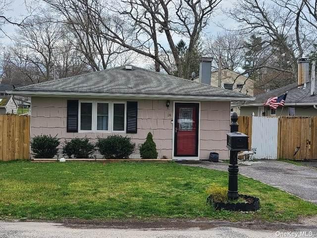 18 Carlton Avenue, Mastic, NY 11950 (MLS #3304399) :: Nicole Burke, MBA | Charles Rutenberg Realty