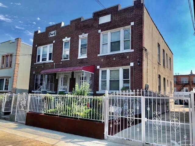 37-23 102nd Street, Corona, NY 11368 (MLS #3304417) :: Howard Hanna Rand Realty
