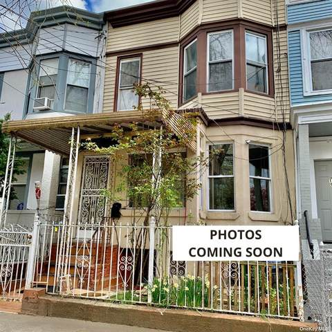 198 Etna Street, Cypress Hills, NY 11208 (MLS #3304431) :: Nicole Burke, MBA | Charles Rutenberg Realty