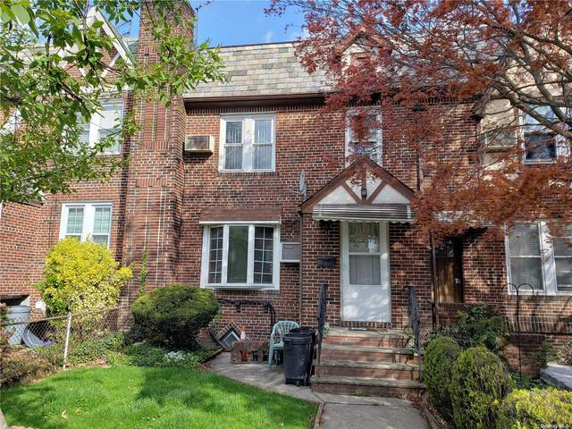 80-27 Cowles Court, Middle Village, NY 11379 (MLS #3304442) :: Nicole Burke, MBA | Charles Rutenberg Realty