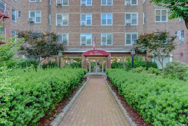 64-11 99th Street #407, Forest Hills, NY 11375 (MLS #3304447) :: RE/MAX RoNIN