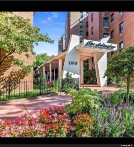 139-15 83rd Avenue #528, Briarwood, NY 11435 (MLS #3304454) :: Nicole Burke, MBA | Charles Rutenberg Realty