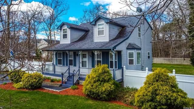 86 Madison Street, Mastic, NY 11950 (MLS #3304460) :: Nicole Burke, MBA | Charles Rutenberg Realty