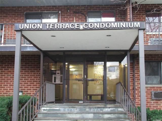 42-42 Union Street Ph B, Flushing, NY 11355 (MLS #3304461) :: Barbara Carter Team