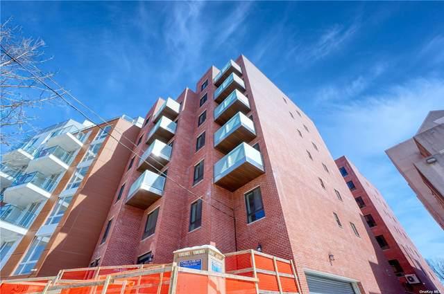 4229 Parsons Blvd 5A, Flushing, NY 11355 (MLS #3304470) :: Nicole Burke, MBA | Charles Rutenberg Realty