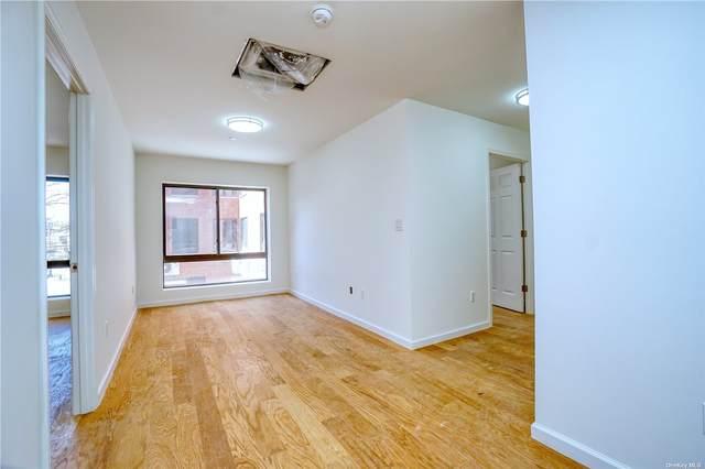 4229 Parsons Blvd 7D, Flushing, NY 11355 (MLS #3304471) :: Nicole Burke, MBA | Charles Rutenberg Realty