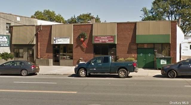 231 Herricks Road, Mineola, NY 11501 (MLS #3304474) :: Nicole Burke, MBA | Charles Rutenberg Realty