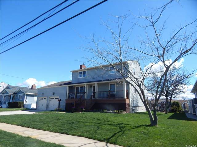 68 Waterview Avenue, Massapequa, NY 11758 (MLS #3304484) :: The Home Team