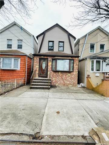 89-15 86th Street, Woodhaven, NY 11421 (MLS #3304487) :: The Home Team