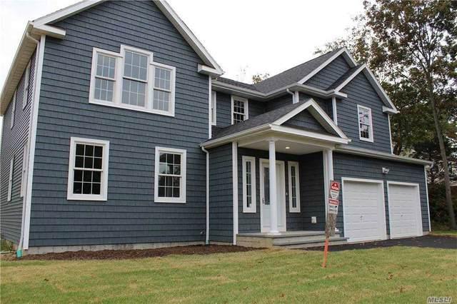 58A Gibbs Pond Road, Nesconset, NY 11767 (MLS #3304497) :: The Home Team