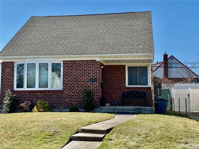 121-52 236th Street, Rosedale, NY 11422 (MLS #3304505) :: Frank Schiavone with William Raveis Real Estate