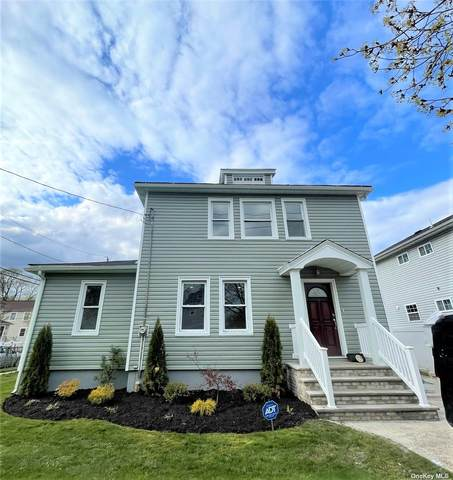 125 E Graham Avenue, Hempstead, NY 11550 (MLS #3304520) :: The Home Team