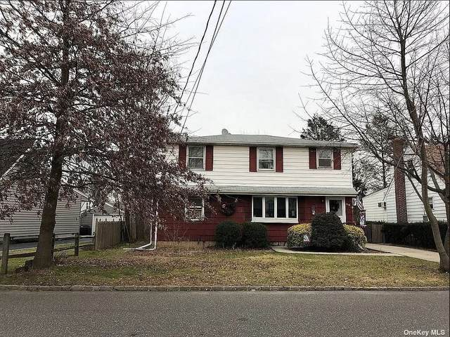 89 Wentworth Avenue, Albertson, NY 11507 (MLS #3304526) :: Frank Schiavone with William Raveis Real Estate