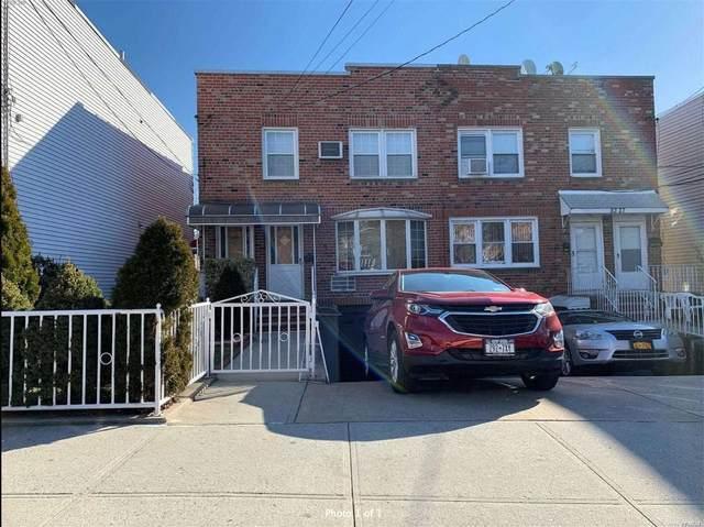 53-23 69th Street, Maspeth, NY 11378 (MLS #3304542) :: Frank Schiavone with William Raveis Real Estate