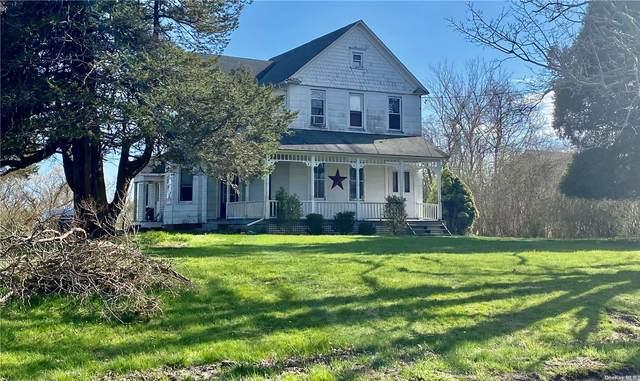 1955 Albertson Lane, Greenport, NY 11944 (MLS #3304553) :: Frank Schiavone with William Raveis Real Estate