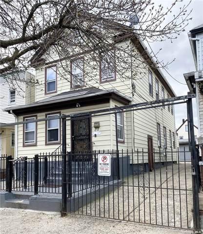 35-14 104th Street, Corona, NY 11368 (MLS #3304556) :: Frank Schiavone with William Raveis Real Estate