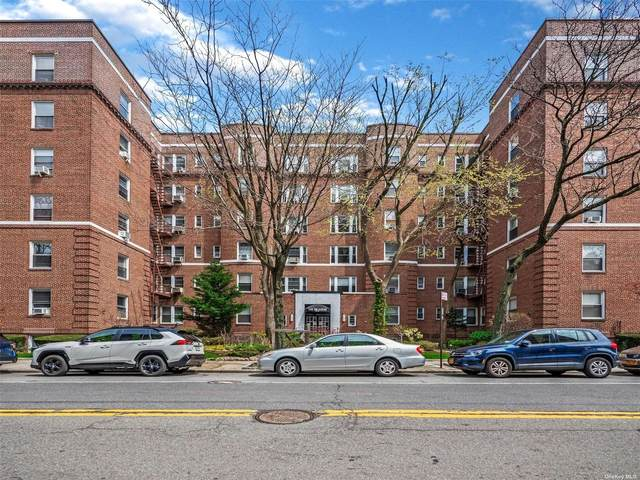 69-09 108th Street #509, Forest Hills, NY 11375 (MLS #3304562) :: RE/MAX RoNIN