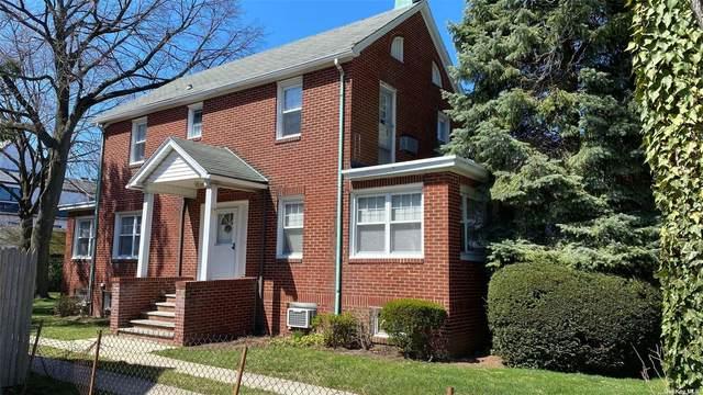29-20 214 Street, Bayside, NY 11360 (MLS #3304563) :: Frank Schiavone with William Raveis Real Estate