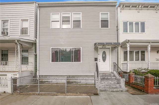 97-37 89th Street, Ozone Park, NY 11416 (MLS #3304564) :: Goldstar Premier Properties
